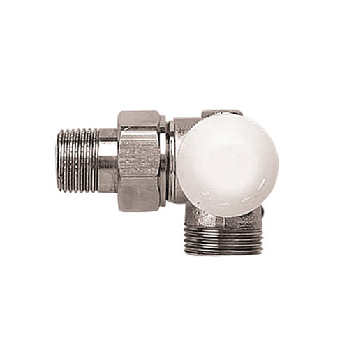 TS-90 Thermostatic Valve 3-Axis RHS Model