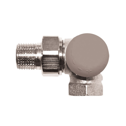 TS-90-E Thermostatic Valve 3-Axis RHS Model