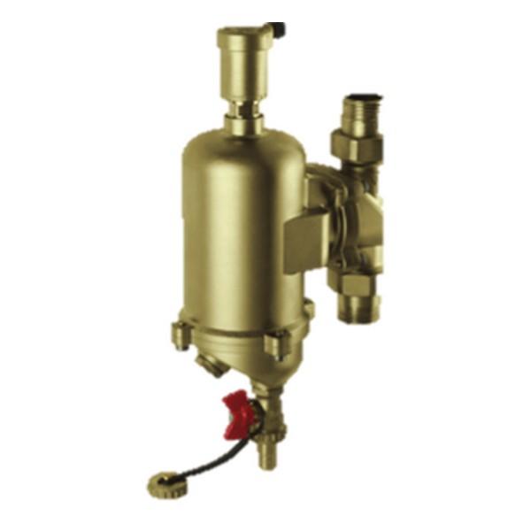 Air & Dirt Separator PN6