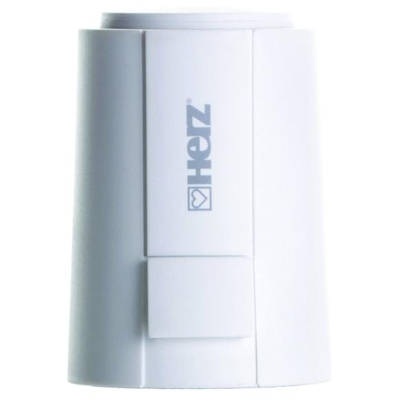 Thermo-electric Modulating Actuator