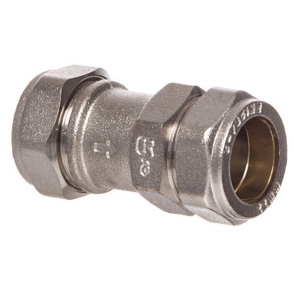 Single Check Valve Compression UK Water Reg 4 Compliant