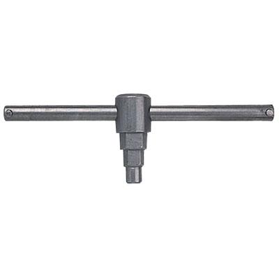Tailpiece assembly key