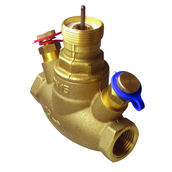 7217 GV Zone Valves PN16
