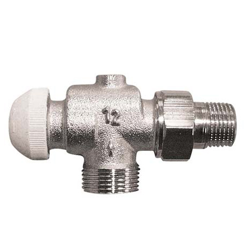 TS-90 Thermostatic Valve reverse Angle Model