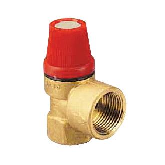 DN15 Pressure Relief Safety Valves