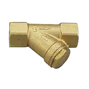 Brass Strainer PN16