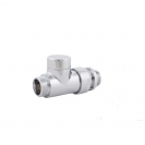 Deluxe RL Return Valve Straight Model