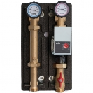 PUMPFIX DIRECT with high-efficiency pump