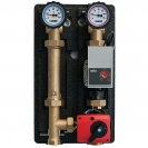 PUMPFIX MIX with high-efficiency pump