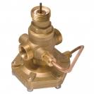 Pressure Independent Balancing Control valve
