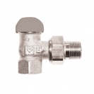 TS-90-E Thermostatic Valve Angle Model