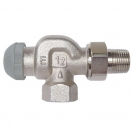 TS-90-E Thermostatic Valve reverse Angle Model