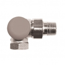 TS-90-E Thermostatic Valve 3-Axis LHS Model
