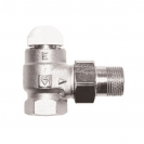 TS-E Thermostatic Valve Angle Model
