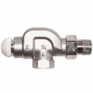 TS-E Thermostatic Valve reverse Angle Model