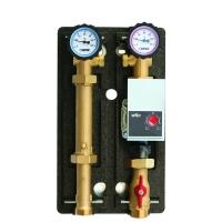 Pumpfix Direct with high efficiency pump
