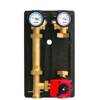 Pumpfix Mix without pump