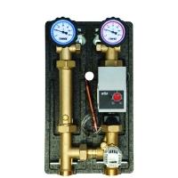 Pumpfix Constant with high efficiency pump