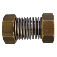 Corrugated Pipe and Seal
