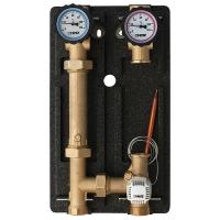 PUMPFIX Calis-TS, TS-E without pump