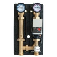 PUMPFIX Calis-TS, TS-E with high-effi ciency pump