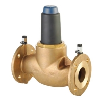 Pressure Reducing Valve Flanged WRAS Approved