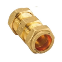 Single Check Valve Compression PN16 WRAS Approved