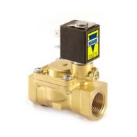 Solenoid Valves PN16 WRAS Approved