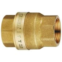 Brass Spring Check Valve PN25
