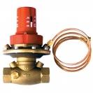 Differential Pressure Controller