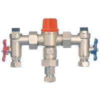 Herz Shield TMV3 Plus WRAS Approved