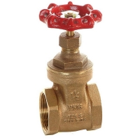 Copper Alloy Gate Valve