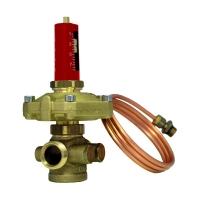 Differential Pressure Control Valve male thread