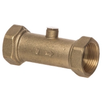 Double Check Valve PN16 WRAS Approved