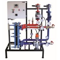 Compact Heating Substation