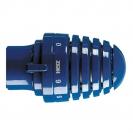 HERZ-Thermostatic Head series DE LUXE