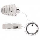 Design Remote Sensing Thermostatic Sensor