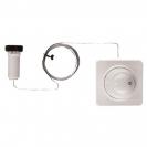 Design Remote Adjusting Thermostatic Sensor