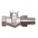 RL-1 Return Valve Straight Model