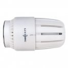 """""""HERZCULES"""", HERZ-Thermostatic Head H, Robust Version protection against vandalism, theft and unauthorised operation"""