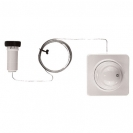 Thermostats with Remote Adjustment