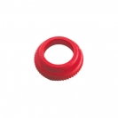 Adapter for HERZ actuator, colour red