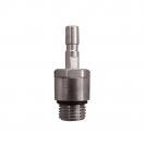 Measuring valve for STRÖMAX-GM