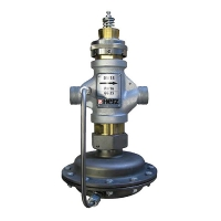 Flow Controller with Integrated Control Valve