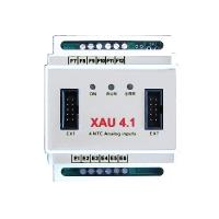 Analogue Input Module XAI 4.1