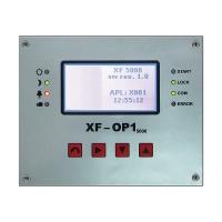 Operator Panel XF-OP1
