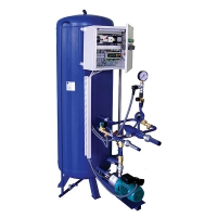 HERZ Automatic Pressure-Maintaining System