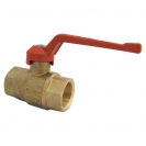 DZR Ball Valve WRAS Approved