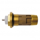 Thermostatic Inserts for Radiators with Integrated Valves M 30 x 1.5
