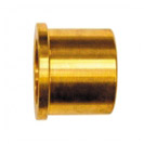 HERZ-Connection fittings;Solder flat seat
